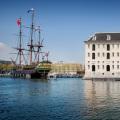 Scheepvaartmuseum-amsterdam